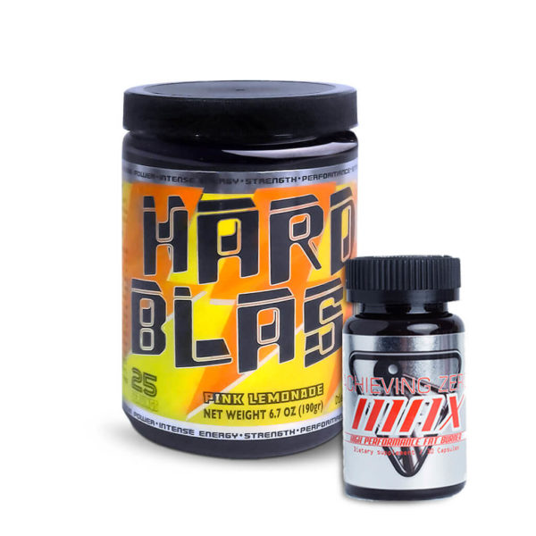 30% OFF: Pre Workout + 1 treatment
