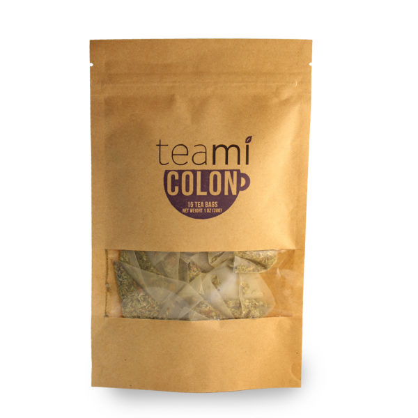 TeaMí Colon Cleanser