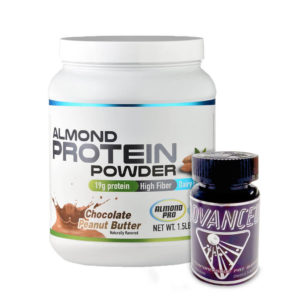 Weight loss Protein Almond pro Achieving Advanced Anxiety control